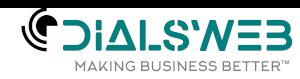 DialsWeb logo